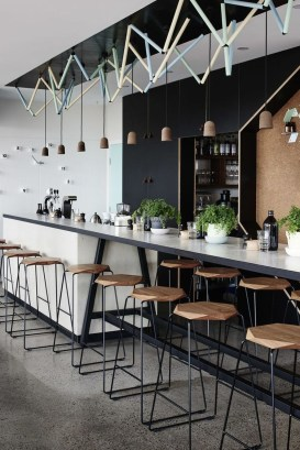 Charming Industrial Lighting Design Ideas For Home 24
