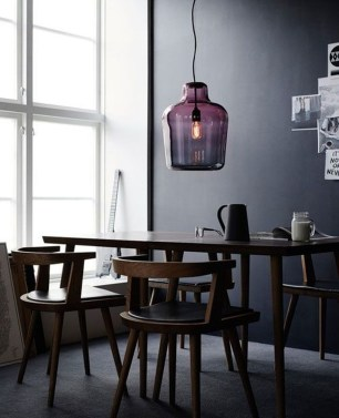 Charming Industrial Lighting Design Ideas For Home 35
