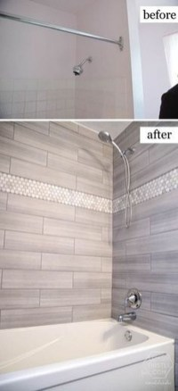 Cheap Bathroom Remodel Design Ideas 42
