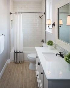 Cheap Bathroom Remodel Design Ideas 46