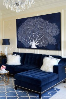 Creative Formal Living Room Decor Ideas 13