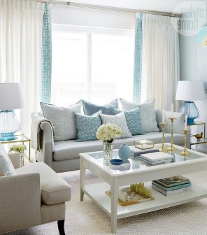 Creative Formal Living Room Decor Ideas 15