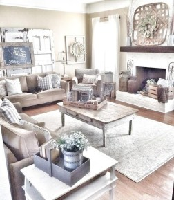 Creative Formal Living Room Decor Ideas 31