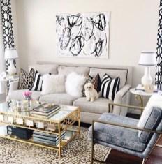 Creative Formal Living Room Decor Ideas 46