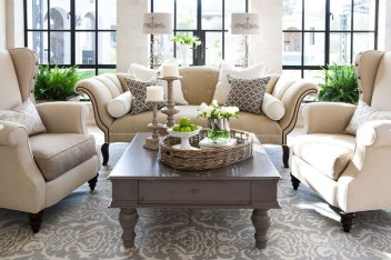 Creative Formal Living Room Decor Ideas 49