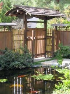 Cute Japanese Garden Design Ideas 14