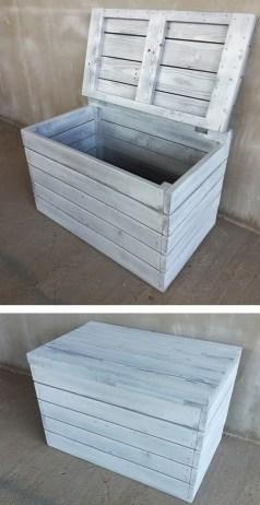 Elegant Diy Pallet Furniture Design Ideas 42