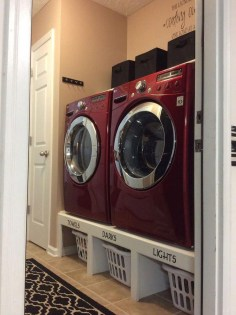 Enjoying Laundry Room Ideas For Small Space 03