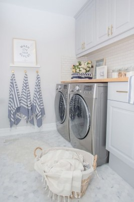 Enjoying Laundry Room Ideas For Small Space 07