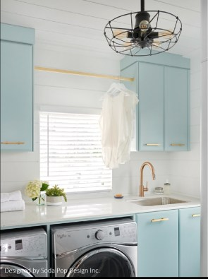 Enjoying Laundry Room Ideas For Small Space 27