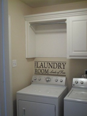 Enjoying Laundry Room Ideas For Small Space 44