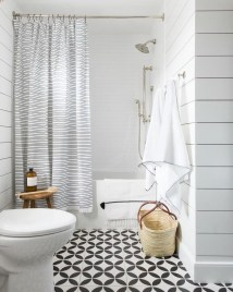 Fancy Shower Curtain Ideas 01