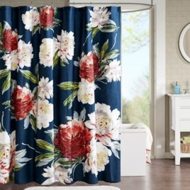 Fancy Shower Curtain Ideas 04
