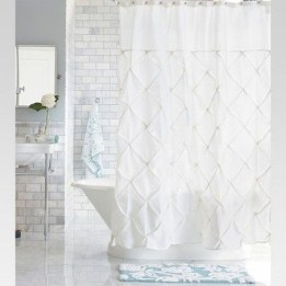 Fancy Shower Curtain Ideas 14
