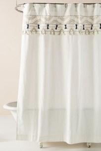 Fancy Shower Curtain Ideas 22