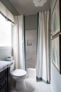 Fancy Shower Curtain Ideas 30