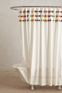 Fancy Shower Curtain Ideas 32