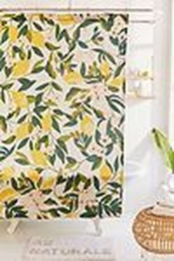 Fancy Shower Curtain Ideas 36
