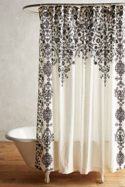 Fancy Shower Curtain Ideas 39