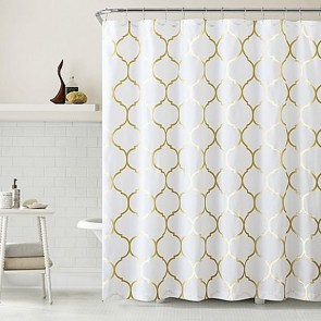 Fancy Shower Curtain Ideas 46