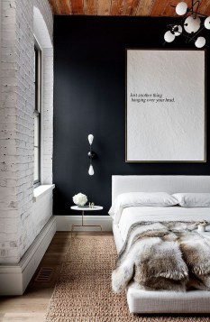 Fantastic Industrial Bedroom Design Ideas 24