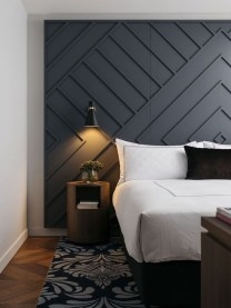 Fantastic Industrial Bedroom Design Ideas 37