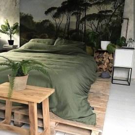 Fantastic Industrial Bedroom Design Ideas 40