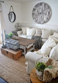 Fascinating Colorful Rug Designs Ideas For Living Room 34
