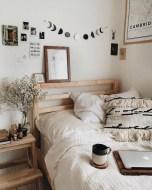 Lovely Boho Bedroom Decor Ideas 22