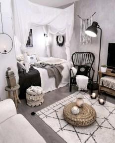 Lovely Boho Bedroom Decor Ideas 38