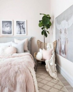 Lovely Boho Bedroom Decor Ideas 42