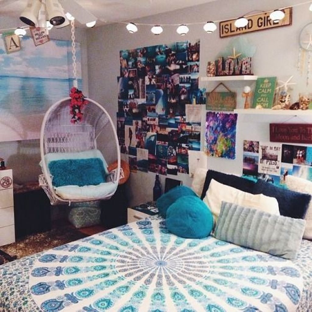 Lovely Boho Bedroom Decor Ideas 47