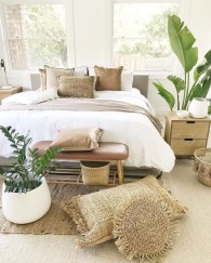 Lovely Boho Bedroom Decor Ideas 49