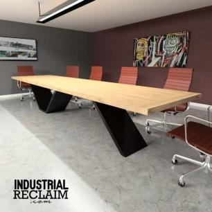 Magnificient Industrial Office Design Ideas 26