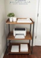 Magnificient Industrial Office Design Ideas 30