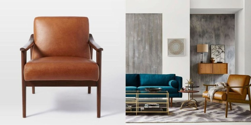 Modern Mid Century Apartment Furniture Design Ideas 14