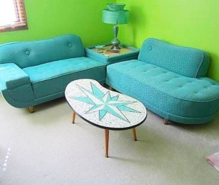Modern Mid Century Apartment Furniture Design Ideas 18