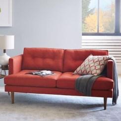 Modern Mid Century Apartment Furniture Design Ideas 34