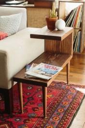 Modern Mid Century Apartment Furniture Design Ideas 43