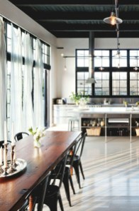 Perfect Industrial Style Loft Designs Ideas For Living Room 24