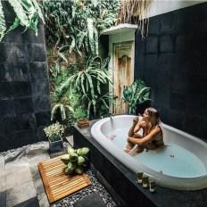 Pretty Bathtub Designs Ideas 29