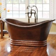 Pretty Bathtub Designs Ideas 37