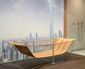 Pretty Bathtub Designs Ideas 39