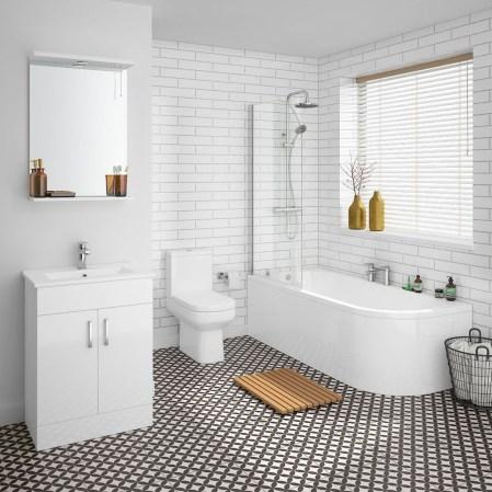 Pretty Bathtub Designs Ideas 43