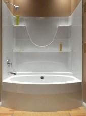 Pretty Bathtub Designs Ideas 49