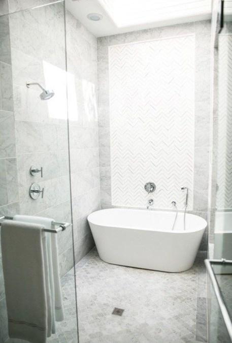 Pretty Bathtub Designs Ideas 52