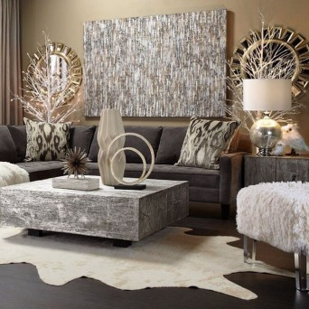Shabby Chic Decoration Ideas For Living Room 35