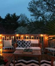 Stunning Small Patio Garden Decorating Ideas 12
