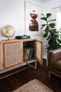 Unique Mid Century Living Room Ideas With Furniture 29