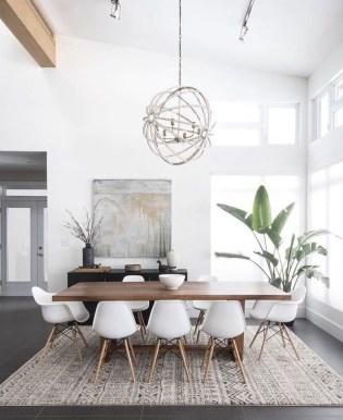 Unique Mid Century Living Room Ideas With Furniture 35